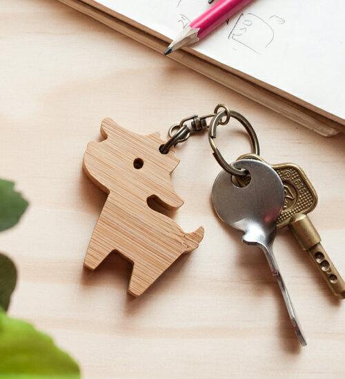 小小羊 - 鑰匙圈