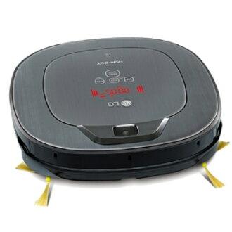 【LG樂金】雙眼小精靈掃地機器人(變頻版) VR65715LVM 【較VR64702LVM多了變頻+雙眼路線偵測】