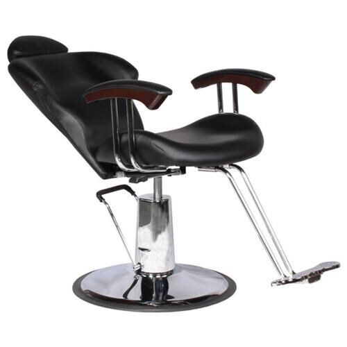 Multi-Purpose Reclining Styling Chair MP-30BLK 1