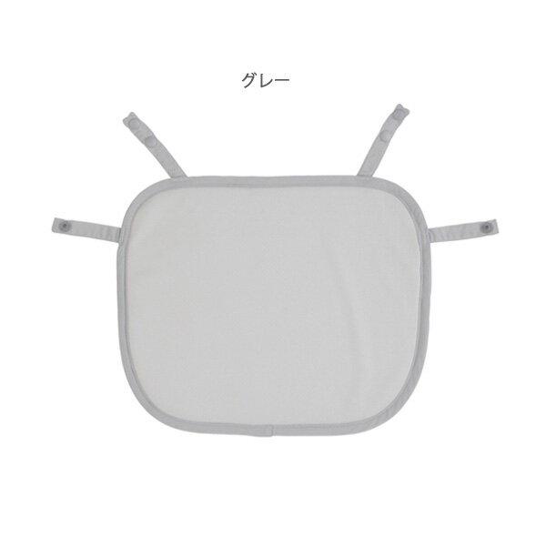 日本BabyHopper 夏季涼感透氣墊 ERGO揹巾專用 -日本必買 日本樂天代購 (2270)。滿額免運 8