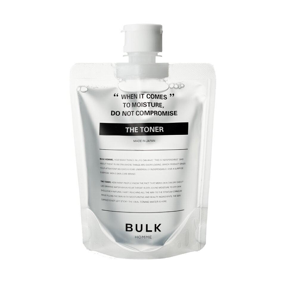 BULK HOMME 本客 化妝水200ml(清爽保濕) -  日本必買 日本樂天熱銷Top 日本樂天熱銷