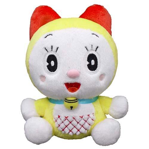哆啦美絨毛玩具S788-191