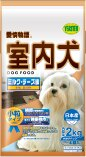 ?Double妹寵物?日本YEASTER 愛情物語 室內犬 雞肉+牛奶起司 關節保健配方2kg