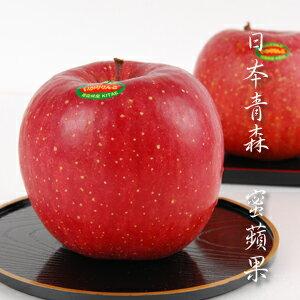 【喜果】日本青森蜜蘋果L號(6入/禮盒)