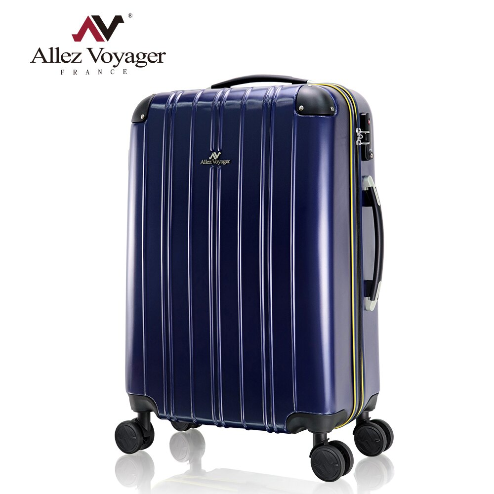 奧莉薇閣 20吋 尊藏典爵系列 PC波點紋 行李箱 旅行箱