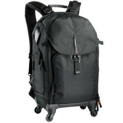 VANGUARD 精嘉 THE HERALDER 51T 傳信者 四輪 拉桿 後背 相機包 行李箱
