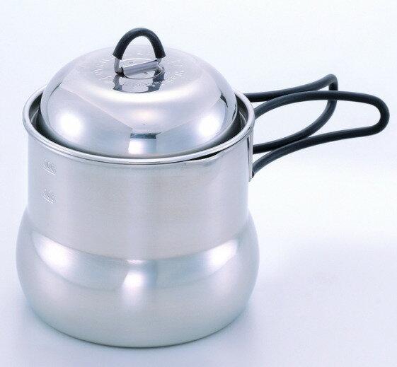 【鄉野情戶外用品店】 Wen Liang 文樑 |台灣| 不鏽鋼茶壺鍋/ST-2005