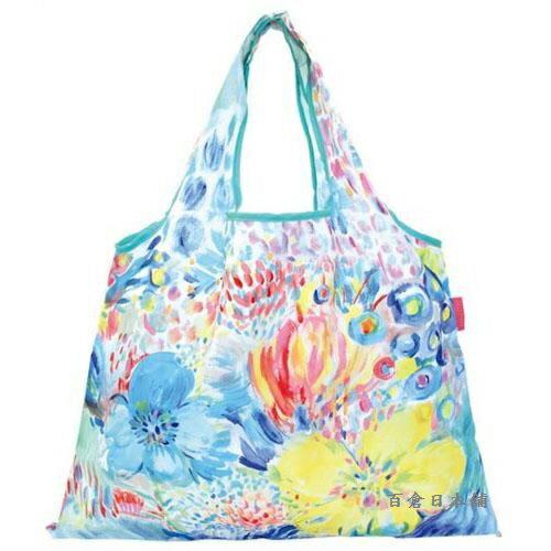 【百倉日本舖】日本藝術家設計PRAIRIEDOG折疊購物袋(2圖案)手提環保購物袋