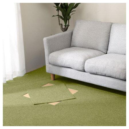 地毯 HAGEN GR 50X50 NITORI宜得利家居