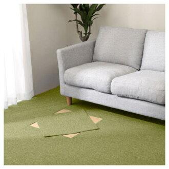 組合地毯 HAGEN GR 50X50
