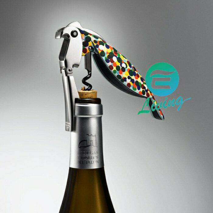 ALESSI 鸚鵡開瓶器 PARROT CORKSCREW #AAM32 1 2
