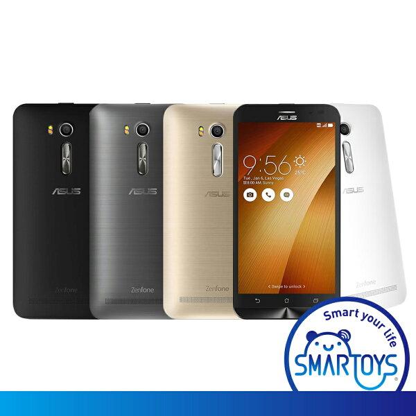 【福利品】ASUSZenFoneGO(ZB552KL)5.5吋四核智慧手機(16G)