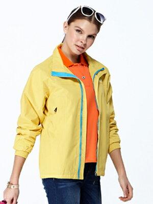防風防潑透氣機能型風衣外套 0