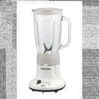 消暑果汁機到【日本TESCOM】冰沙果汁調理機 TM856TW就在感物 生活選品推薦消暑果汁機