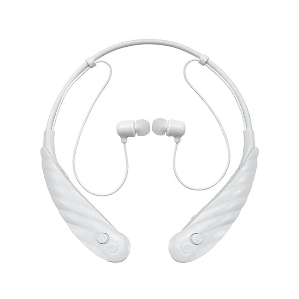 【 日本耳寶mimitakara 】元健大和助聽器(未滅菌) 充電式脖掛型-白 專品藥局【2014112】