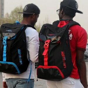 美麗大街【LF529】力開力朗戶外登山包運動背包雙肩背包中學生書包