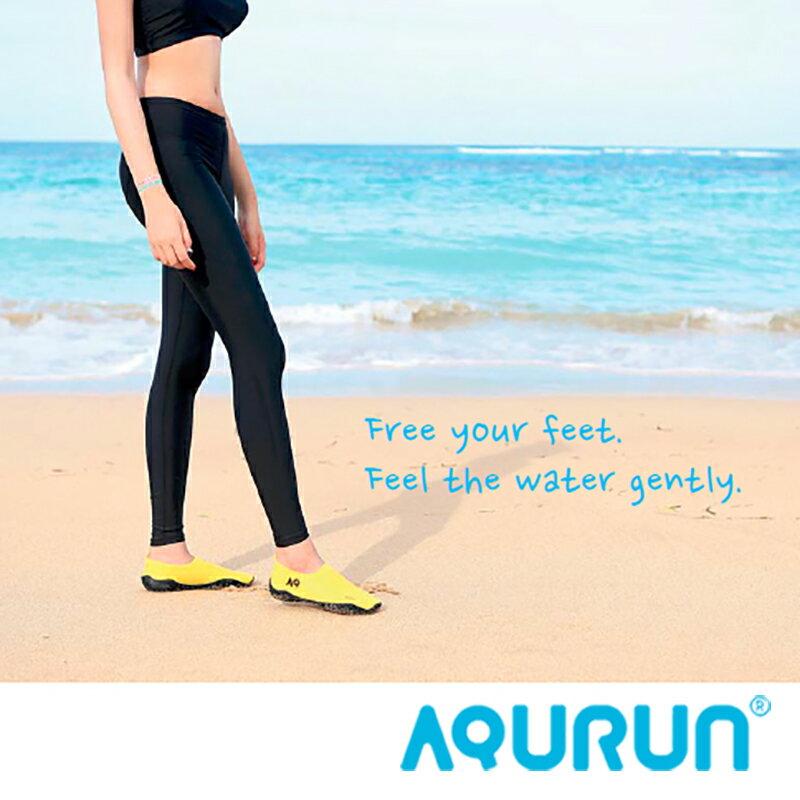 Aqurun 水陸防滑膠鞋