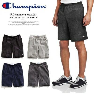 運動品牌CHAMPION BASIC SHORTS冠軍美規棉褲 0
