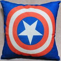 美國隊長 寢具床包推薦到超級英雄 45x45cm 抱枕 靠枕就在樺琳生活館推薦美國隊長 寢具床包