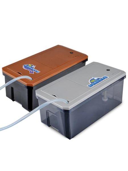 新功智能茶桶茶渣桶茶具排水桶廢水箱茶水桶儲水箱飲用凈水桶家用