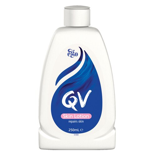 Ego意高 QV舒敏保濕乳液250ml