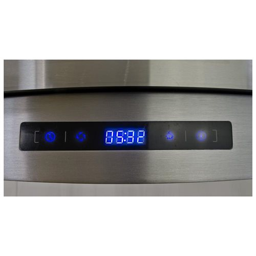 "AKDY 36"" AK-688I/CS14-90 Europe Style Stainless Steel Island Range Hood Touch Control 2"