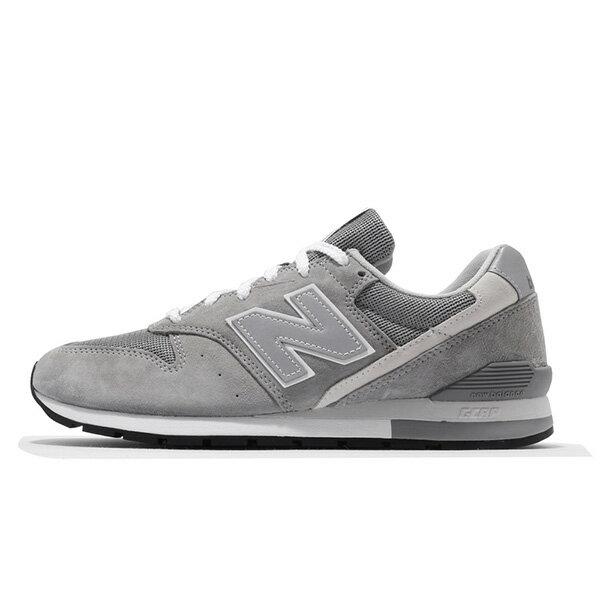 【NEW BALANCE】CM996 經典復刻鞋 復古鞋 男女鞋 -CM996BGD - 限時優惠好康折扣