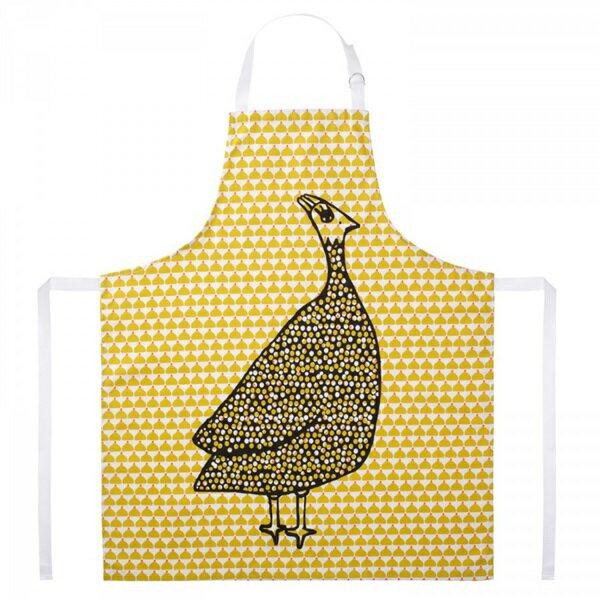 限量回饋《法國 La Cocotte Paris》廚房的美好時光圍裙 Chic Chick ocre Paulette 1