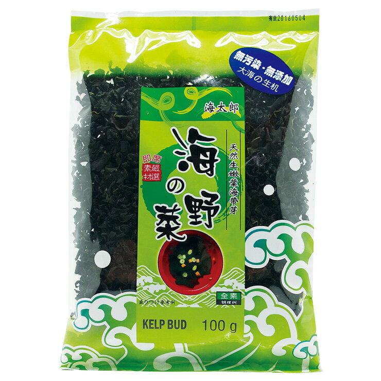 【味榮】海太郎 原味嫩葉海帶芽 - 限時優惠好康折扣