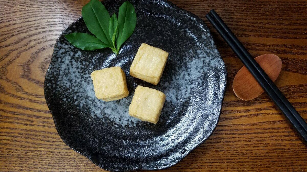 魚豆腐-【利津食品行】火鍋料 關東煮 豆腐 魚漿 冷凍食品