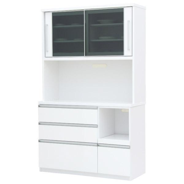 ◎櫥櫃 EDEN2 120KB WH NITORI宜得利家居 1