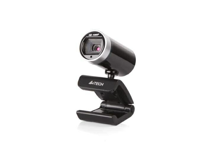 視訊攝影機PK-910H高清攝像頭1080P帶麥克風夜視USB會議直播視頻美顏