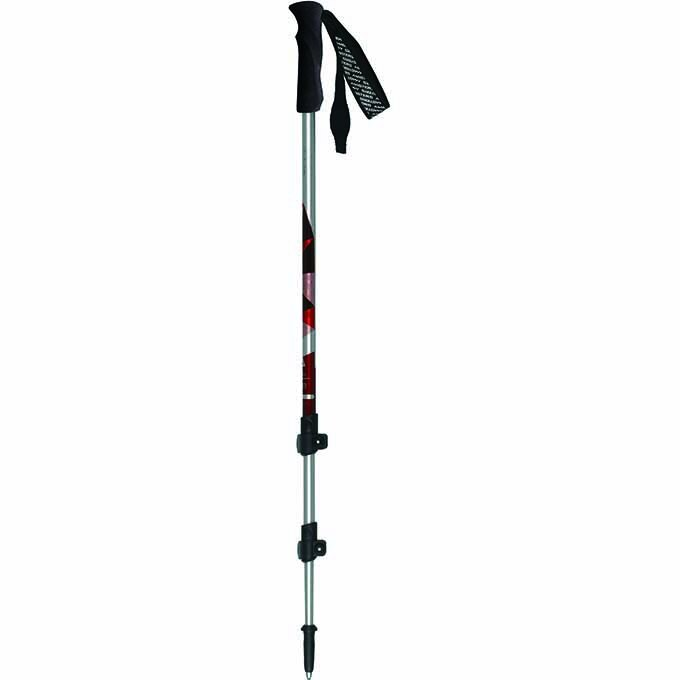 【露營趣】義大利 MASTERS MA01S0214 Yukou Pro輕量快拆登山杖 鋁合金登山杖