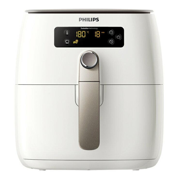 Philips 健康氣炸鍋 附串燒架 (HD9642)