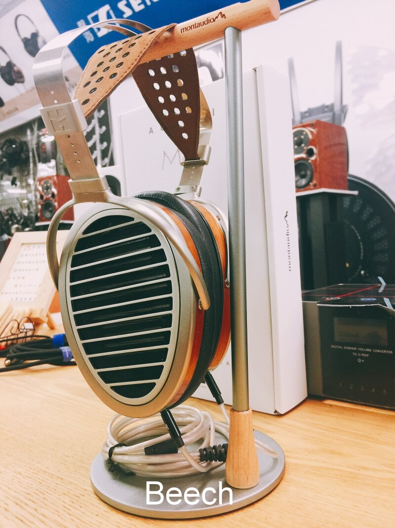 <br/><br/>  ☆宏華資訊廣場☆耳機架  montaudio Aoraki M3 Headwphone Stand<br/><br/>
