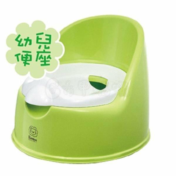 辛巴二合一學習便座橘色綠色兒童學習馬桶【六甲媽咪】