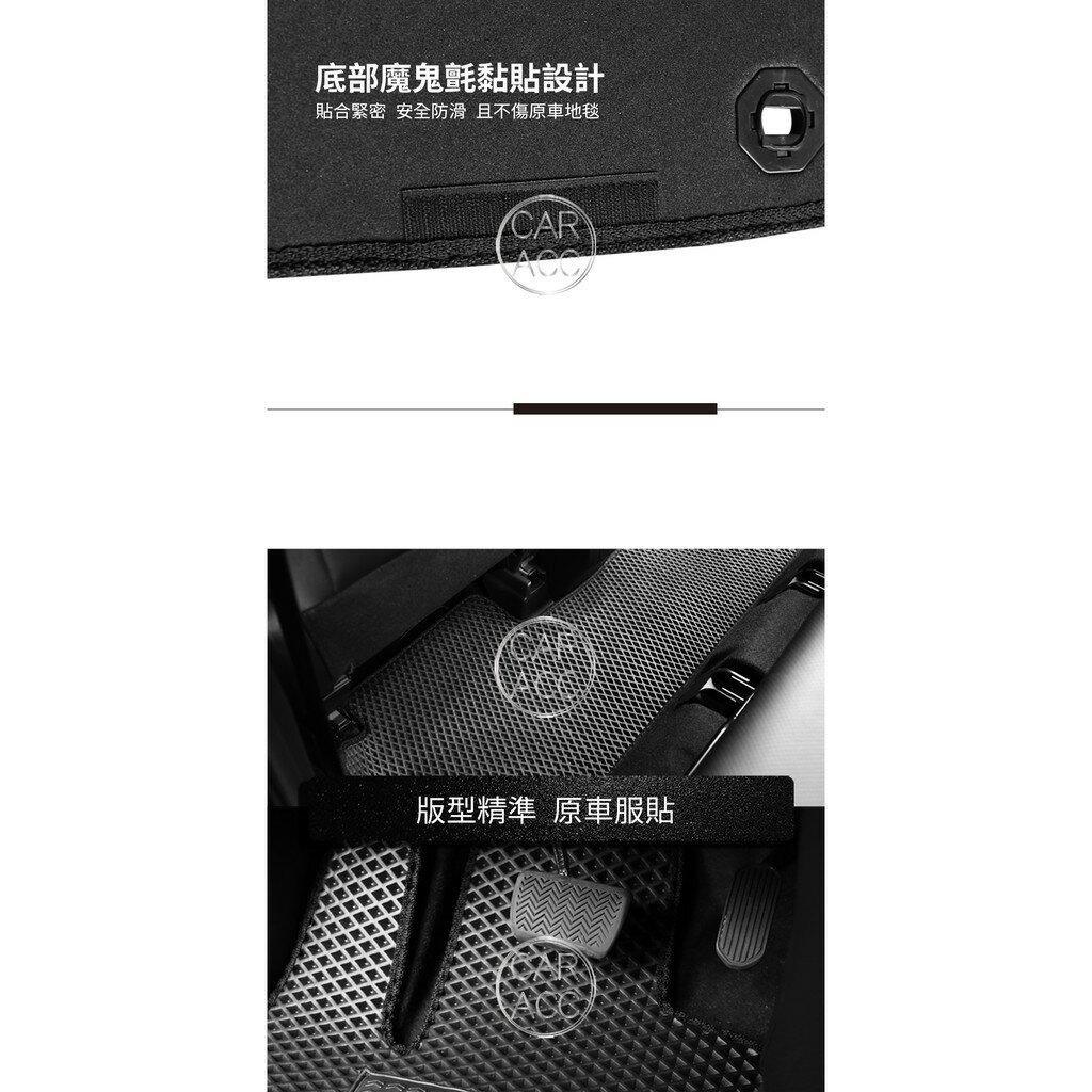 BuBu車用品【防水 後行李廂墊】台灣製 impreza forester  polo outlander