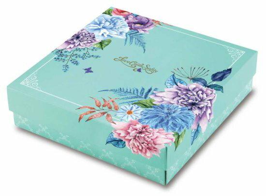 【整組價】6號低盒.愛在春天.低600個+手提袋600個