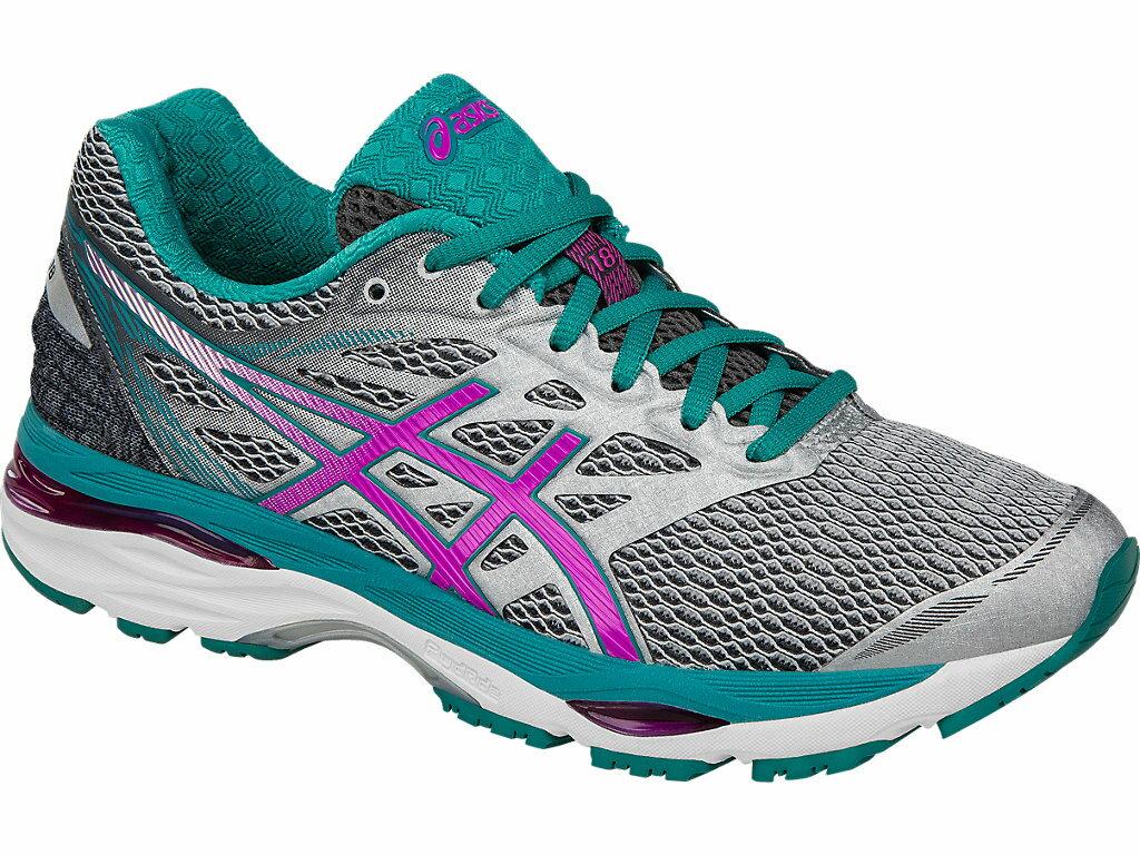 ASICS Women's GEL Cumulus 18 Running Shoes T6C8N