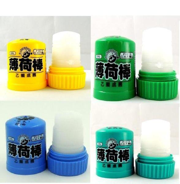 【千鶴】薄荷棒2XL(茶樹.花香.檸檬.草本)四種可選擇
