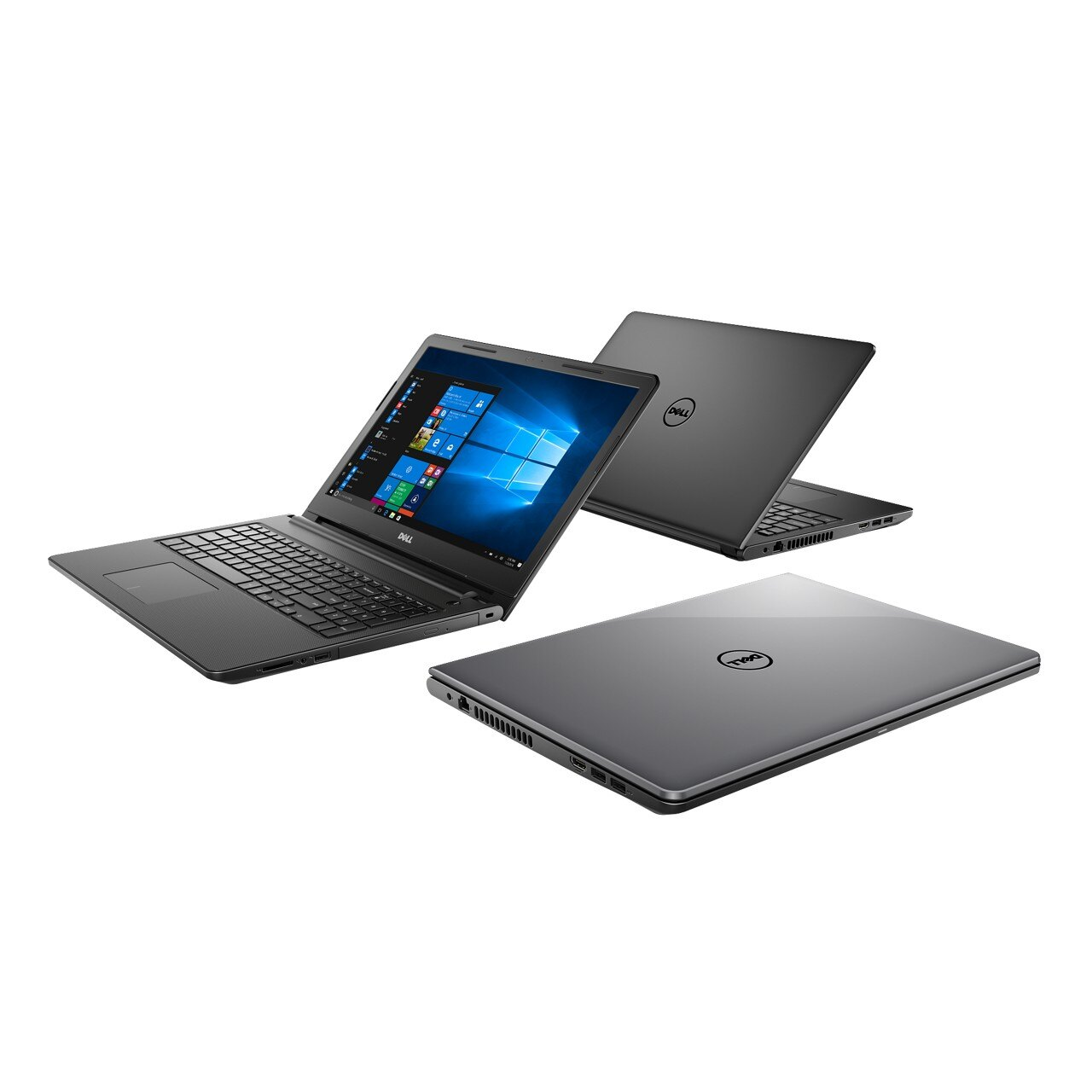 Dell Inspiron 15 3000- 3567- i5-7200U - 1TB HDD- 8GB RAM