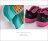 ★399免運★格子舖*【AJ19033】嚴選韓國運動風 透氣彈性編織網布 螢光系撞色休閒運動鞋 帆布鞋 跑步鞋 3色 1