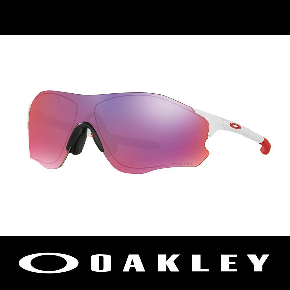 OAKLEY EVZERO PATH ASIA FIT OAK-OO9313-04 太陽眼鏡 偏光眼鏡 運動眼鏡 亞洲版 公路專用 騎行眼鏡 自行車專用 萬特戶外運動