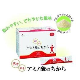日本IHM胺基酸之力30包盒◆德瑞健康家◆