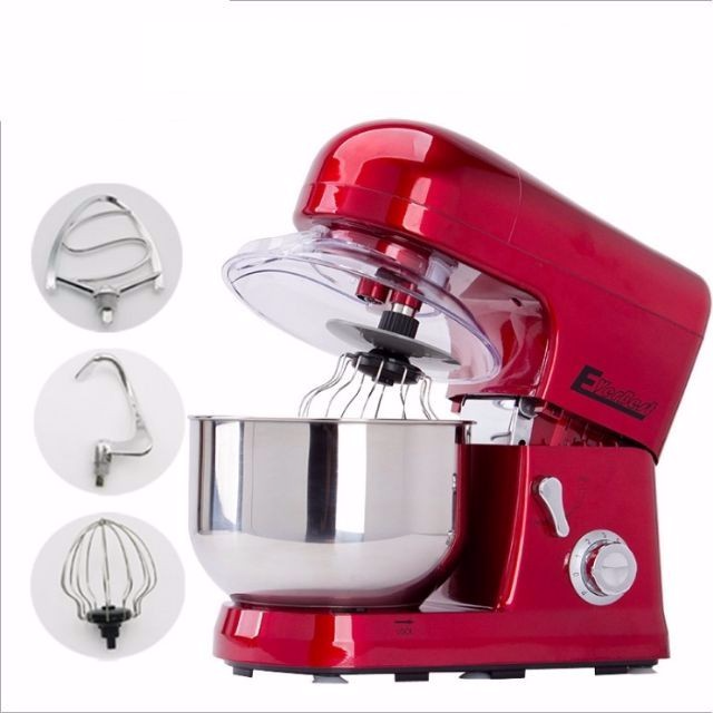 升級款家用廚師機 攪拌器