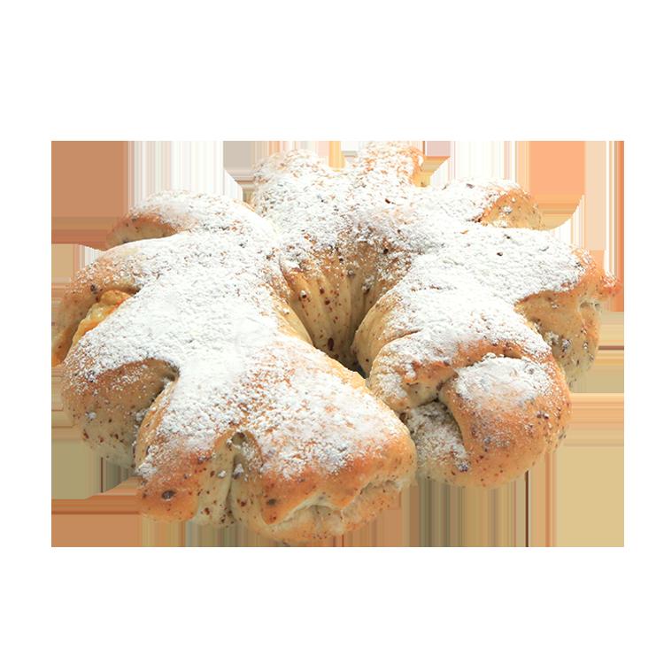 [蕃薯藤]多穀物乾酪麵包(T-W/C)