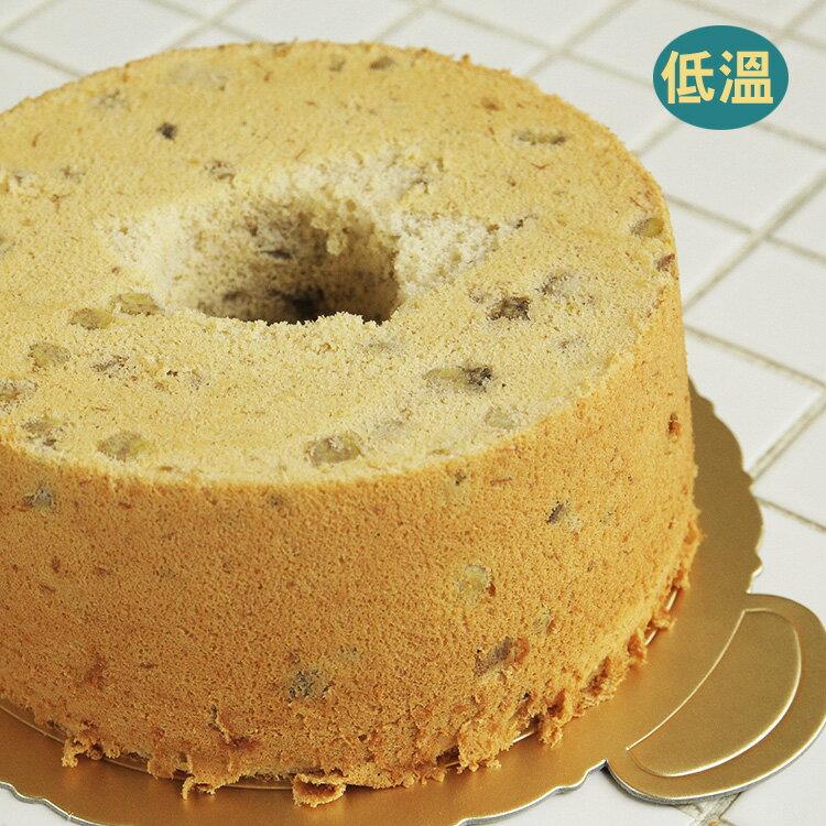 [蕃薯藤]窯烤手工香蕉戚風蛋糕(N-C) - 限時優惠好康折扣