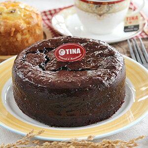 [蕃薯藤]松露巧克力蛋糕 - 限時優惠好康折扣