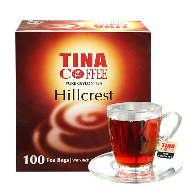 [蕃薯藤]TINA高山經典錫蘭紅茶/單包100入『通過SGS檢驗-308種農藥無殘留』保證讓您喝的安心