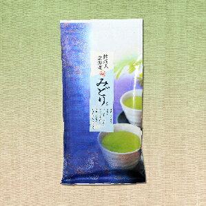 [蕃薯藤]日本靜岡最高級抹茶入玄米茶